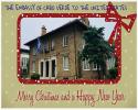 Feliz Natal e um Ano Novo muito próspero!